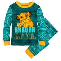 Image of Simba PJ PALS for Boys # 1