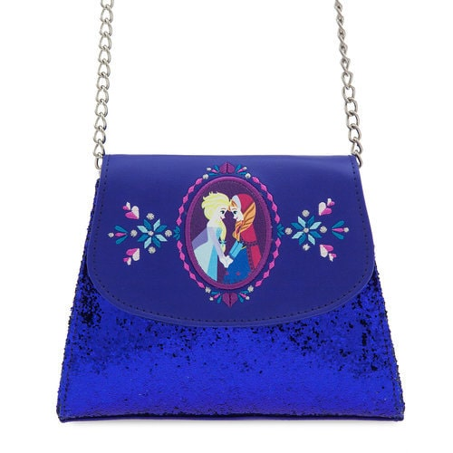 Frozen Fashion Bag for Kids