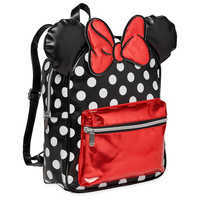 Image of Minnie Mouse Fashion Backpack # 2