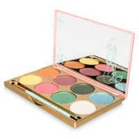Image of Peter Pan Mermaid Lagoon Shadow Palette by Bésame # 1