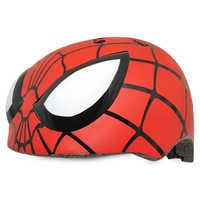 Image of Spider-Man Bike Helmet for Kids # 1