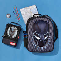 Image of Black Panther Backpack - Personalized # 2