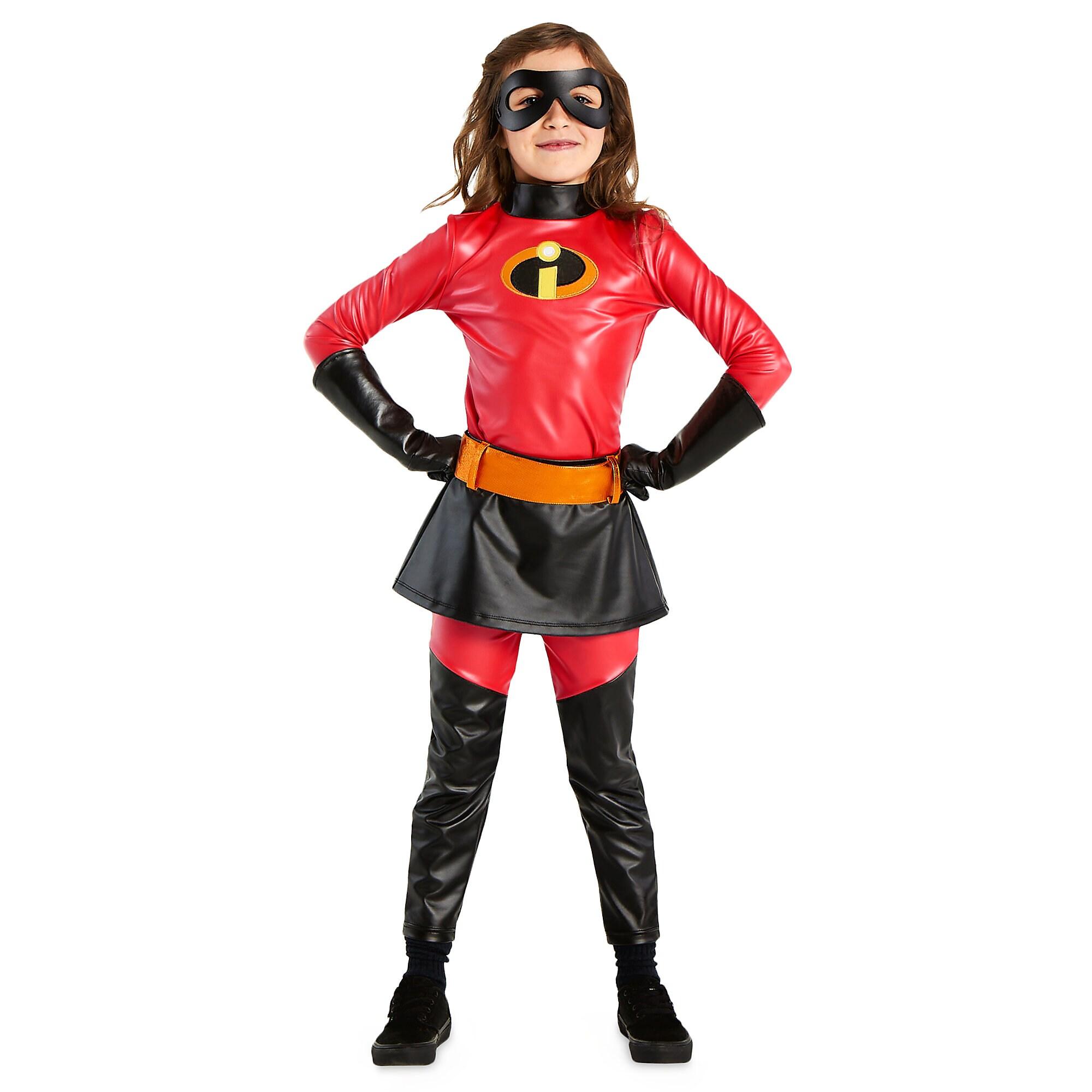 elastigirl costume Incredibles