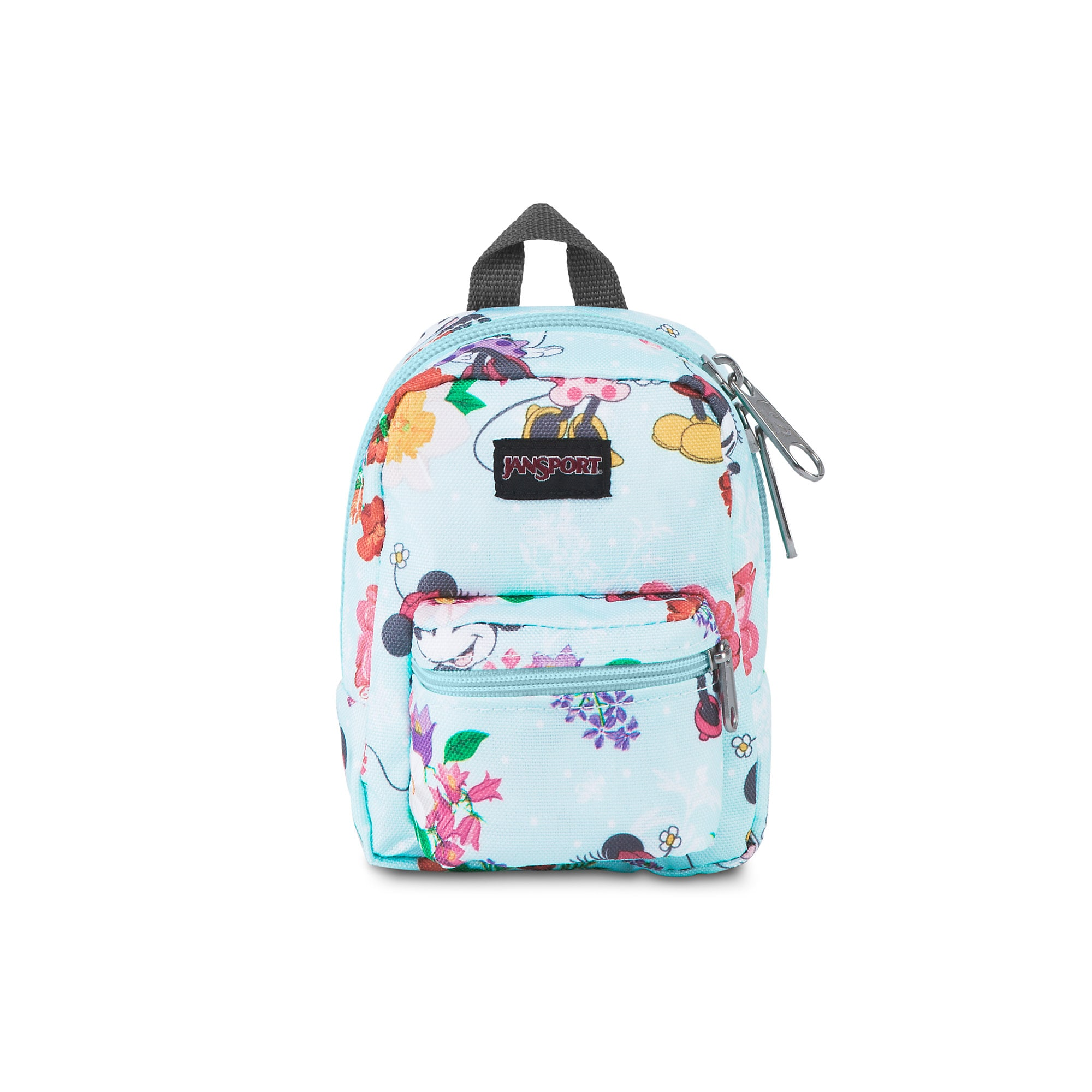 Mickey and Minnie Mouse Lil' Break Pouch by JanSport