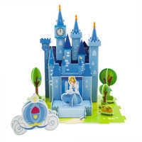 Image of Cinderella 3D Puzzle Set # 1