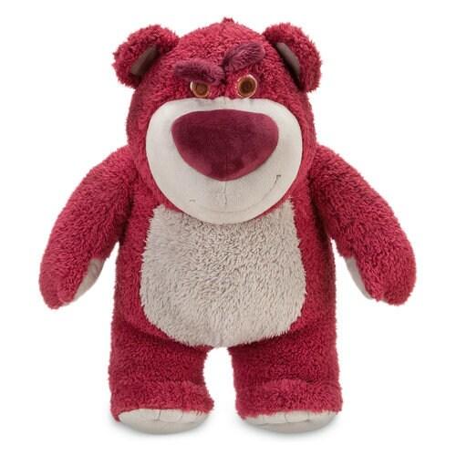 Lotso Bear Toy Story 3 Medium 12 Shopdisney
