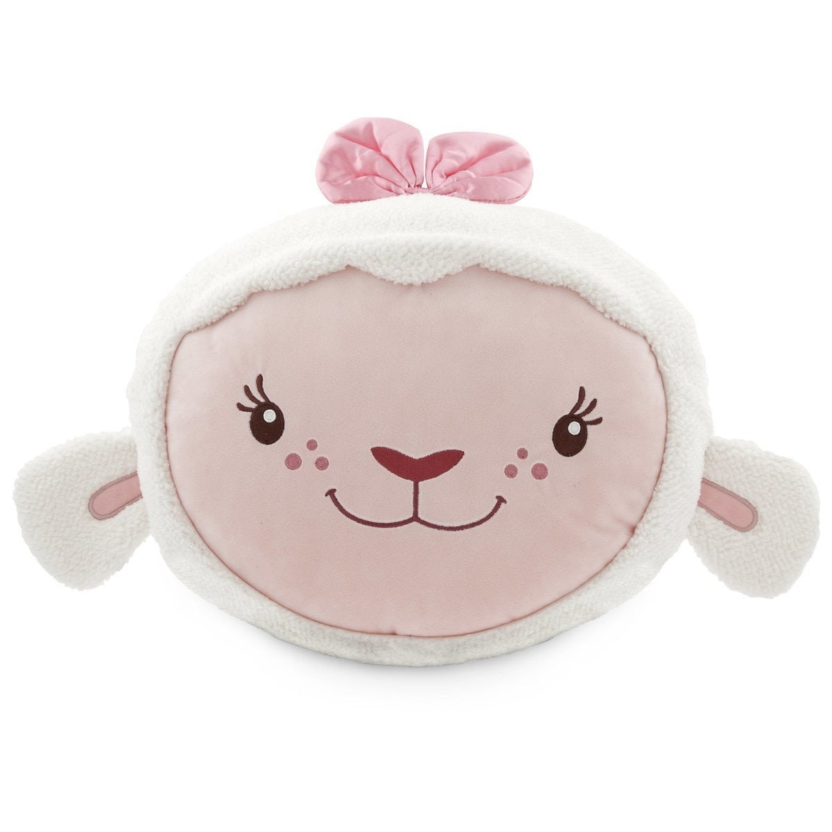 db1b1d67f850 Lambie Plush Pillow - Doc McStuffins - 22''