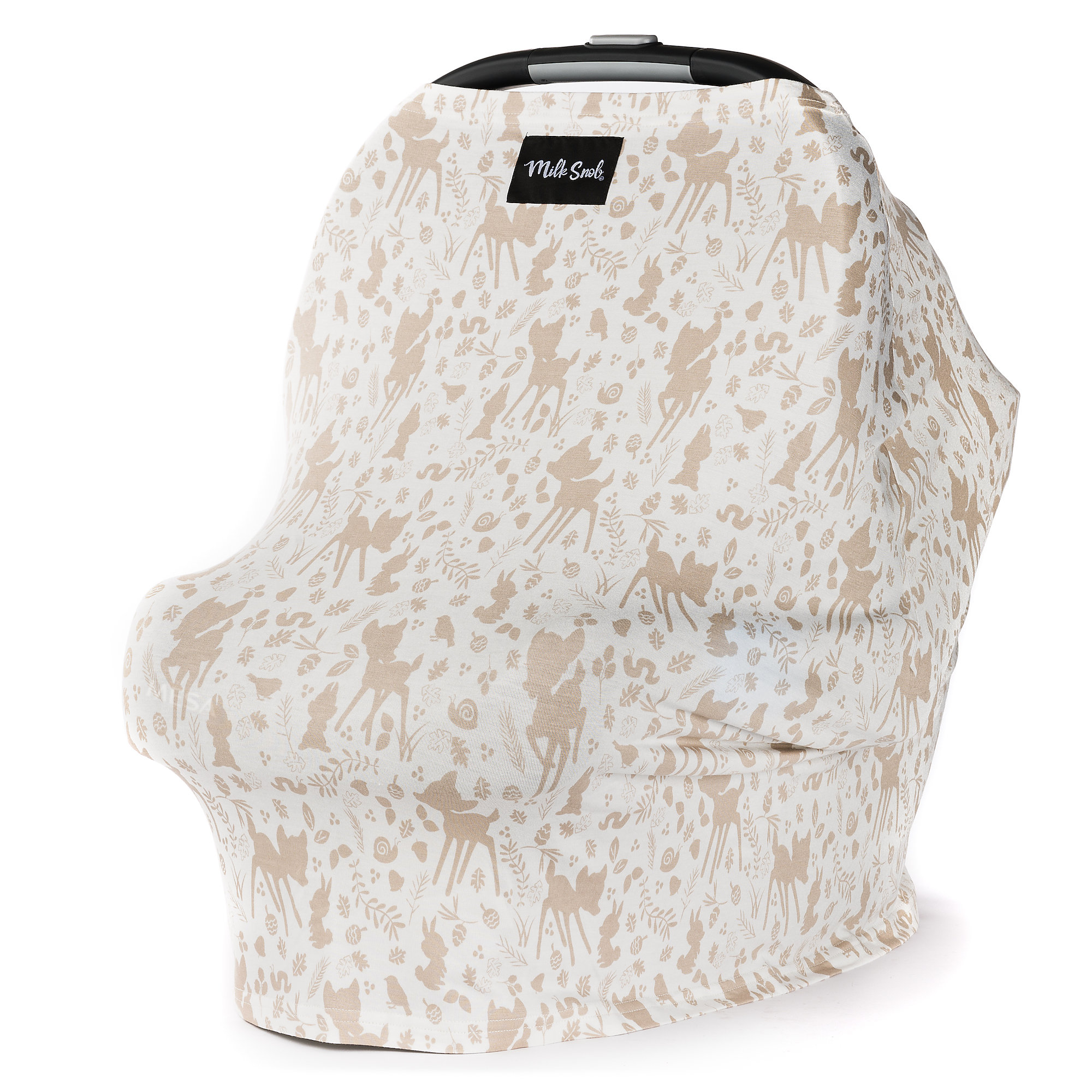 Bambi Baby Seat Cover by Milk Snob
