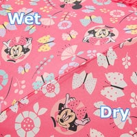 Minnie Mouse Color Changing Umbrella for Kids