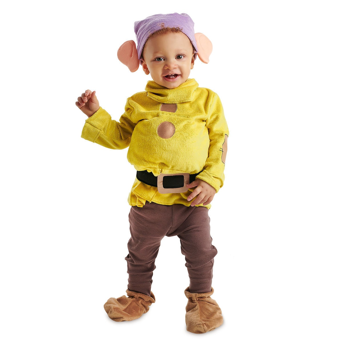 0c91b85bfe6 Product Image of Dopey Costume for Baby by Disguise   1