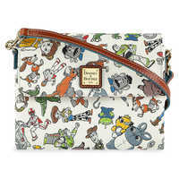 Image of Toy Story 4 Crossbody Bag by Dooney & Bourke # 1