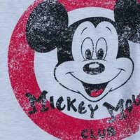 Image of Mickey Mouse Club Raglan Shirt for Kids # 3