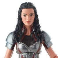 Image of Thor and Sif Action Figure Set - Legends Series - Marvel Studios 10th Anniversary # 6