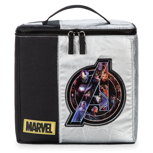 Marvel's Avengers: Infinity War Lunch Box