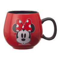 Image of Minnie Mouse Mug # 1