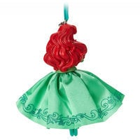 Image of Ariel Sketchbook Ornament - The Little Mermaid # 2