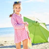 Image of Disney Princess Swim Cover-Up for Girls - Personalizable # 5