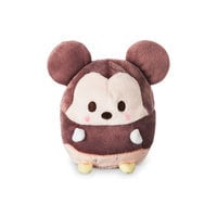 Image of Mickey Mouse Scented Ufufy Plush - Small - 4 1/2'' # 1