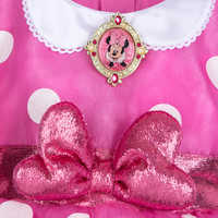 Image of Minnie Mouse Pink Costume for Baby # 2