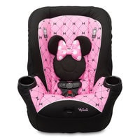 Image of Minnie Mouse Convertible Car Seat # 2