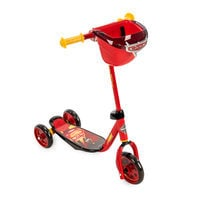 Image of Lightning McQueen Scooter by Huffy - Cars 3 # 1