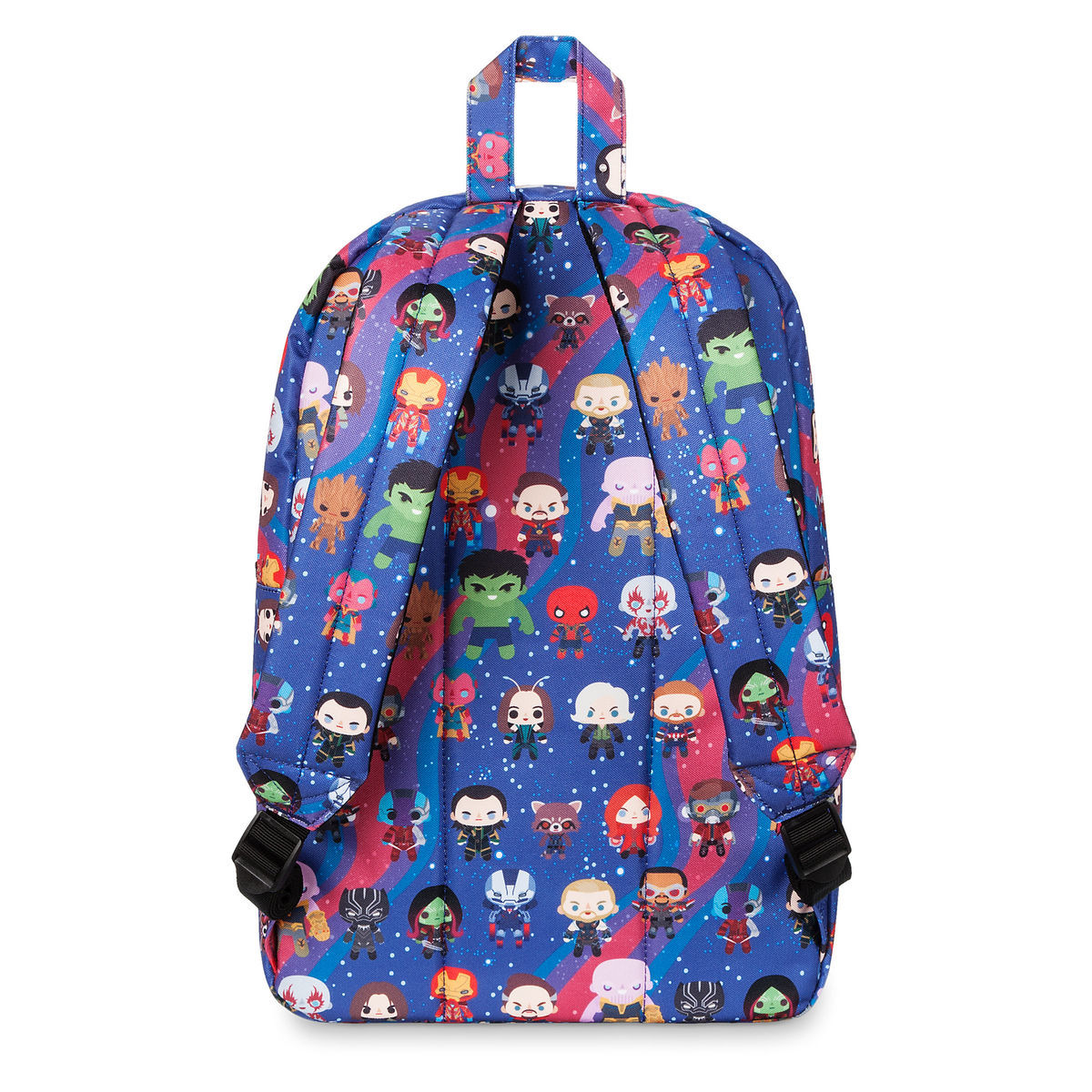 Marvel s Avengers  Infinity War Backpack by Loungefly  97536b28c490b