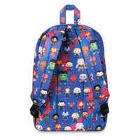 Image of Marvel's Avengers: Infinity War Backpack by Loungefly # 2