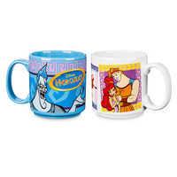 Image of Hercules 2-Piece Mug Set - Oh My Disney # 1