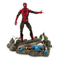 Image of Superior Spider-Man Action Figure - Marvel Select - 7 1/2'' # 1