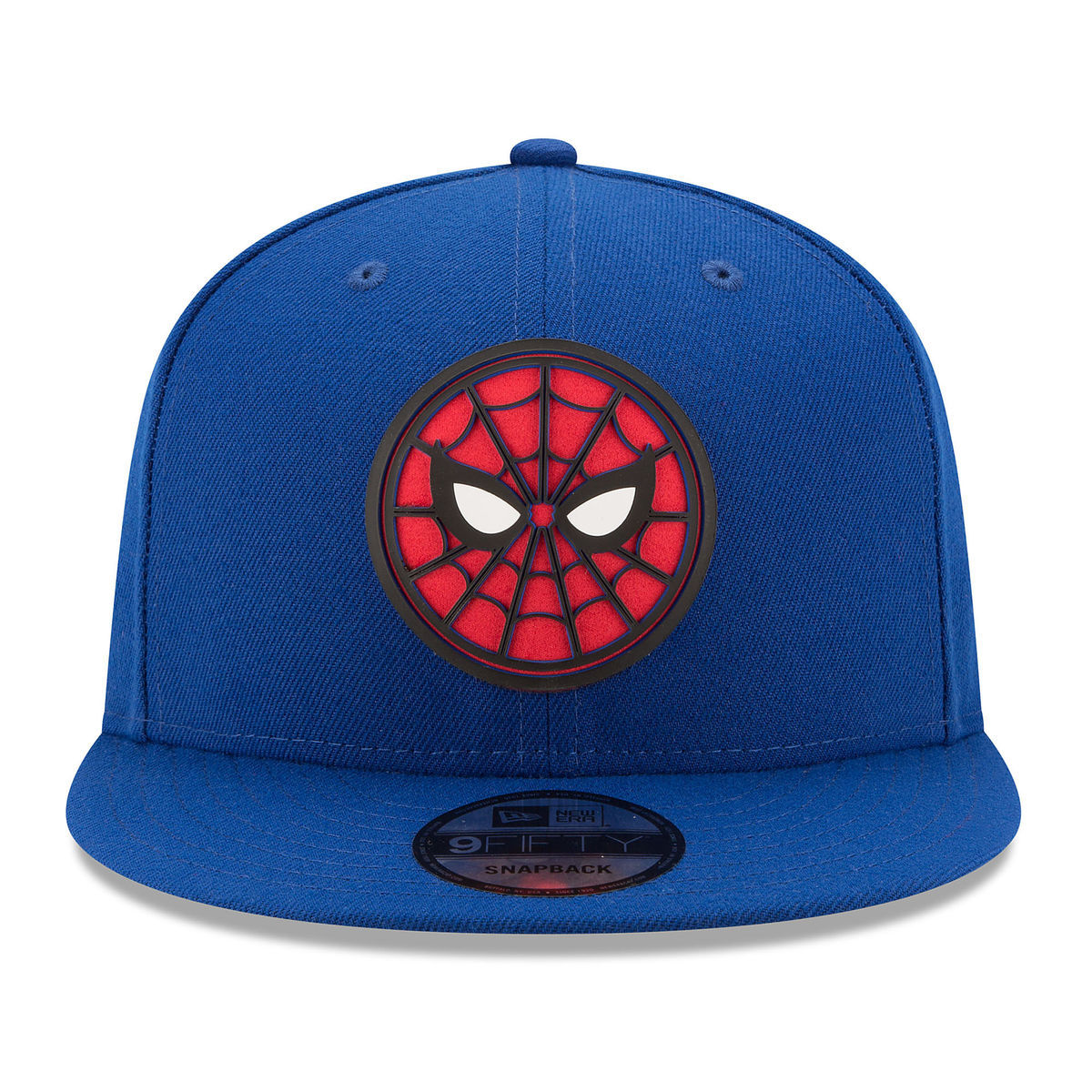 Product Image of Spider-Man Snapback Hat - New Era - Adults   1 91848be84ec