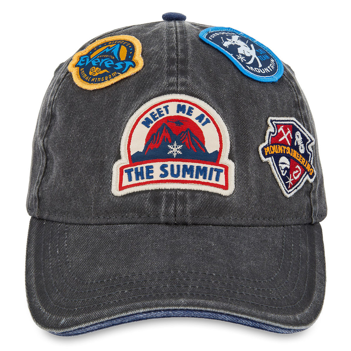d782e67d629 Product Image of Expedition Everest Baseball Cap for Adults   1