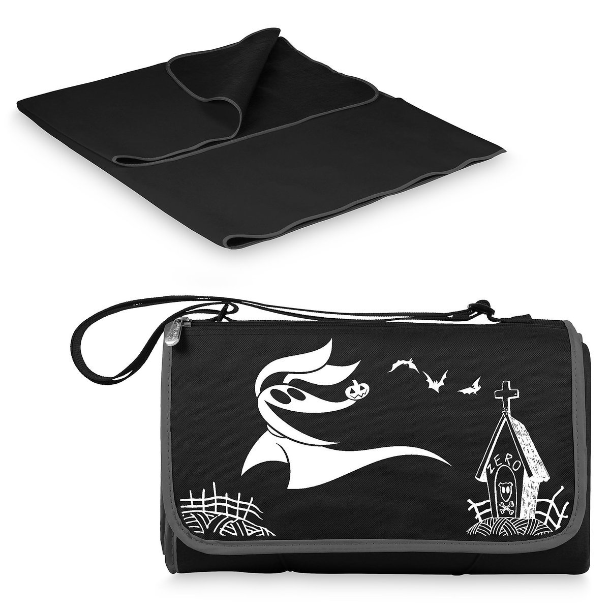 4e04e465c12 Product Image of Zero Blanket Tote - The Nightmare Before Christmas   1