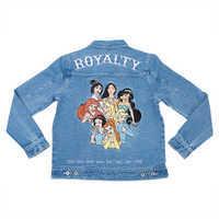 Image of Disney Princess Denim Jacket by Cakeworthy # 1