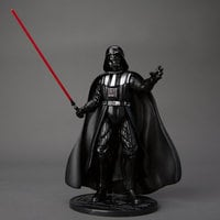 Image of Darth Vader Elite Series Die Cast Action Figure - Star Wars: Return of the Jedi 35th Anniversary Edition # 2