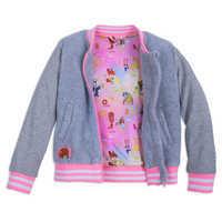 Image of Zootopia Bomber Jacket for Girls # 6