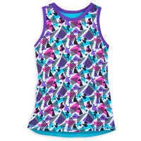 Image of Disney Princess Reversible Performance Tank Top for Girls by Our Universe # 4