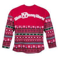 Image of Walt Disney World Holiday Spirit Jersey for Kids # 2