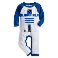 R2-D2 Stretchie for Baby - Star Wars: The Last Jedi