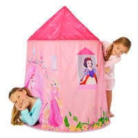 Image of Disney Princess Castle Play Tent for Kids # 2