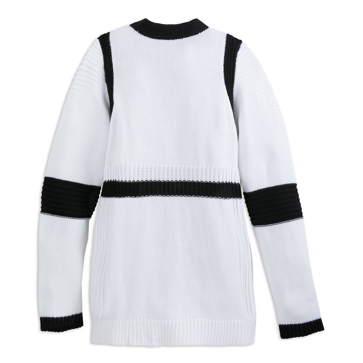 Stormtrooper Pullover Sweater for Women by Her Universe | shopDisney