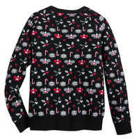 Image of Mickey Mouse Ear Hat ''Ugly'' Sweater for Women # 2