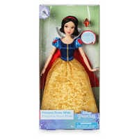 Image of Snow White Classic Doll with Ring - 11 1/2'' # 2