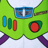 Image of Buzz Lightyear Costume Stretchie for Baby # 4