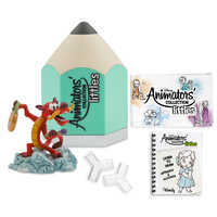 Image of Disney Animators' Collection Littles Mystery Micro Collectible Figure - Wave 6 # 3
