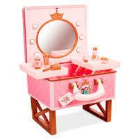 Image of Disney Princess Travel Vanity Playset # 1