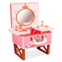 Image of Disney Princess Travel Vanity Playset # 1