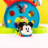 Image of Mickey Mouse Bounce Around Playset for Baby by Bright Starts # 5