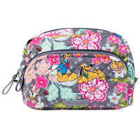 Image of Mickey Mouse and Friends Medium Cosmetic Bag by Vera Bradley # 1