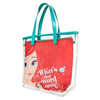 Image of Ariel Tote Bag - Oh My Disney # 3