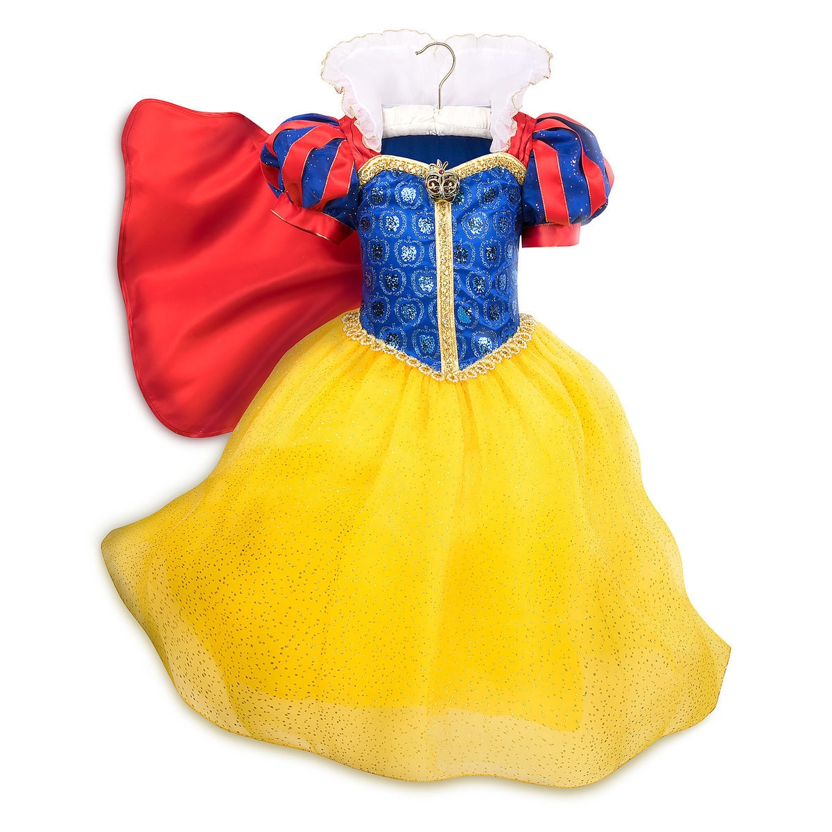 352f5f5441a Product Image of Snow White Costume for Kids   1